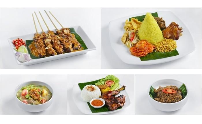 """ฟู้ดลอฟท์ ห้างเซ็นทรัลชิดลม ชวนอร่อยกับร้านอินโดนีเซียขนานแท้จากร้าน """"Rasa Khas Indonesia restaurant"""""""