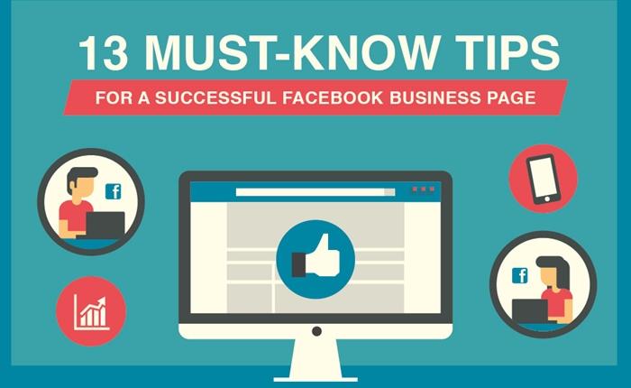 13 เรื่องที่คนทำ Facebook Page ต้องรู้ และลงมือทำ