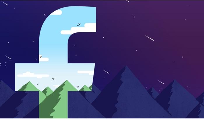 Facebook เพิ่มฟีเจอร์ใส่กรอบรูปให้โปรไฟล์