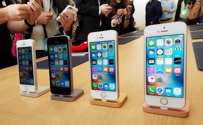 Apple เปิดตัว iPhone SE มันคือ 6S ในร่างของ 5S นี่เอง