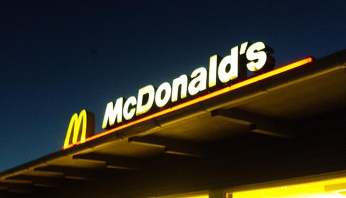 McDonald's มองหาสโลแกนที่ 'Simpler'