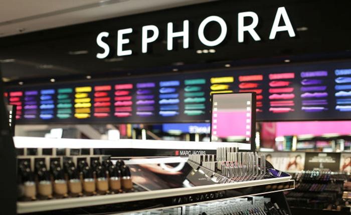 """SEPHORA"" ซื้อออนไลน์ได้แล้วนะจ๊ะ เปิดตัวเว็บช้อปออนไลน์อย่างเป็นทางการ  ""sephora.co.th"""