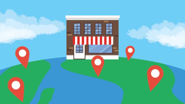 6 วิธีใช้โฆษณาแบบ location-based mobile targeting ให้ได้ผลมากที่สุด