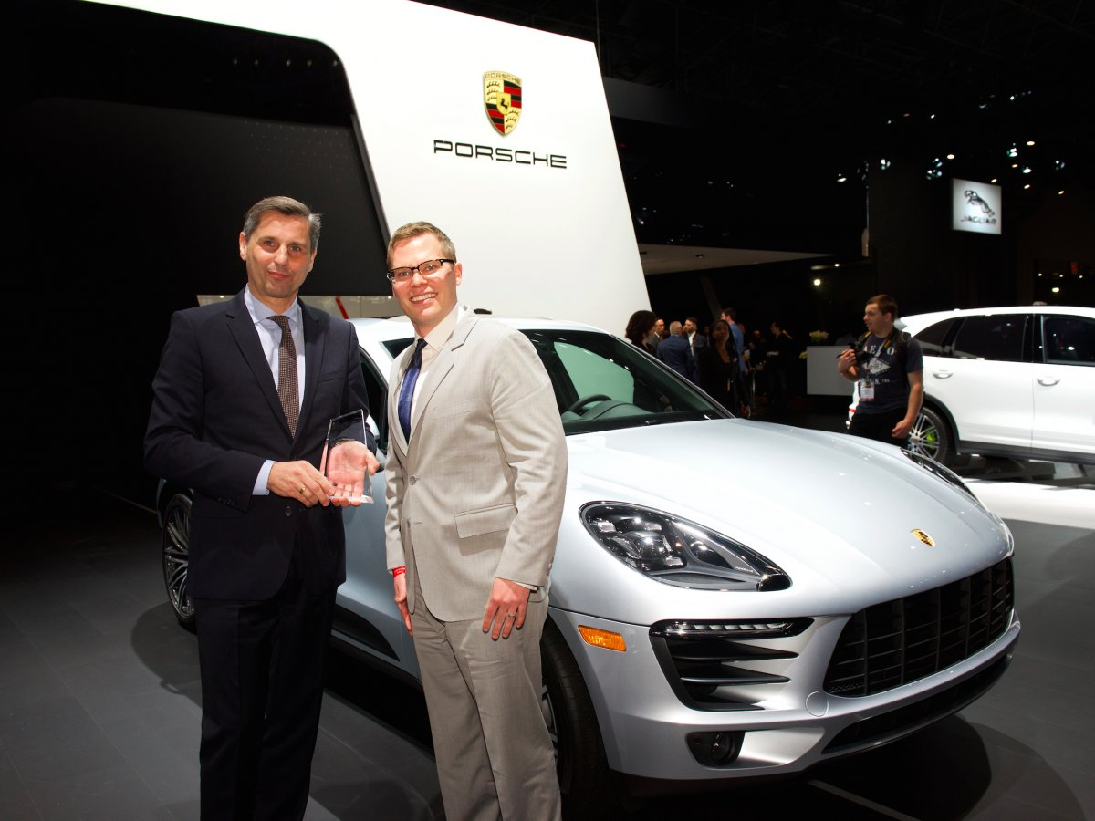 porsche-introduced-a-new-turbocharged-four-cylinder-version-of-its-hot-selling-macan-crossover