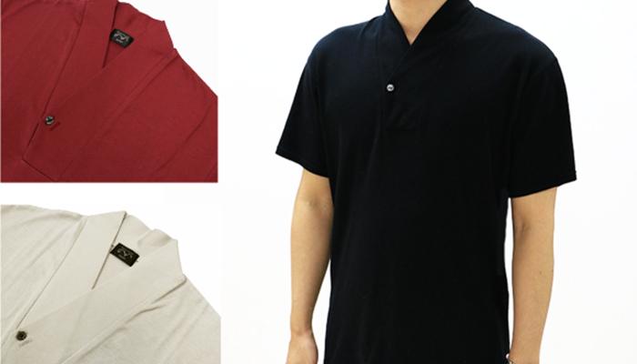 แบรนด์ญี่ปุ่นดีไซน์เสื้อยืดจากไอเดียชุดซามูไรโบราณ