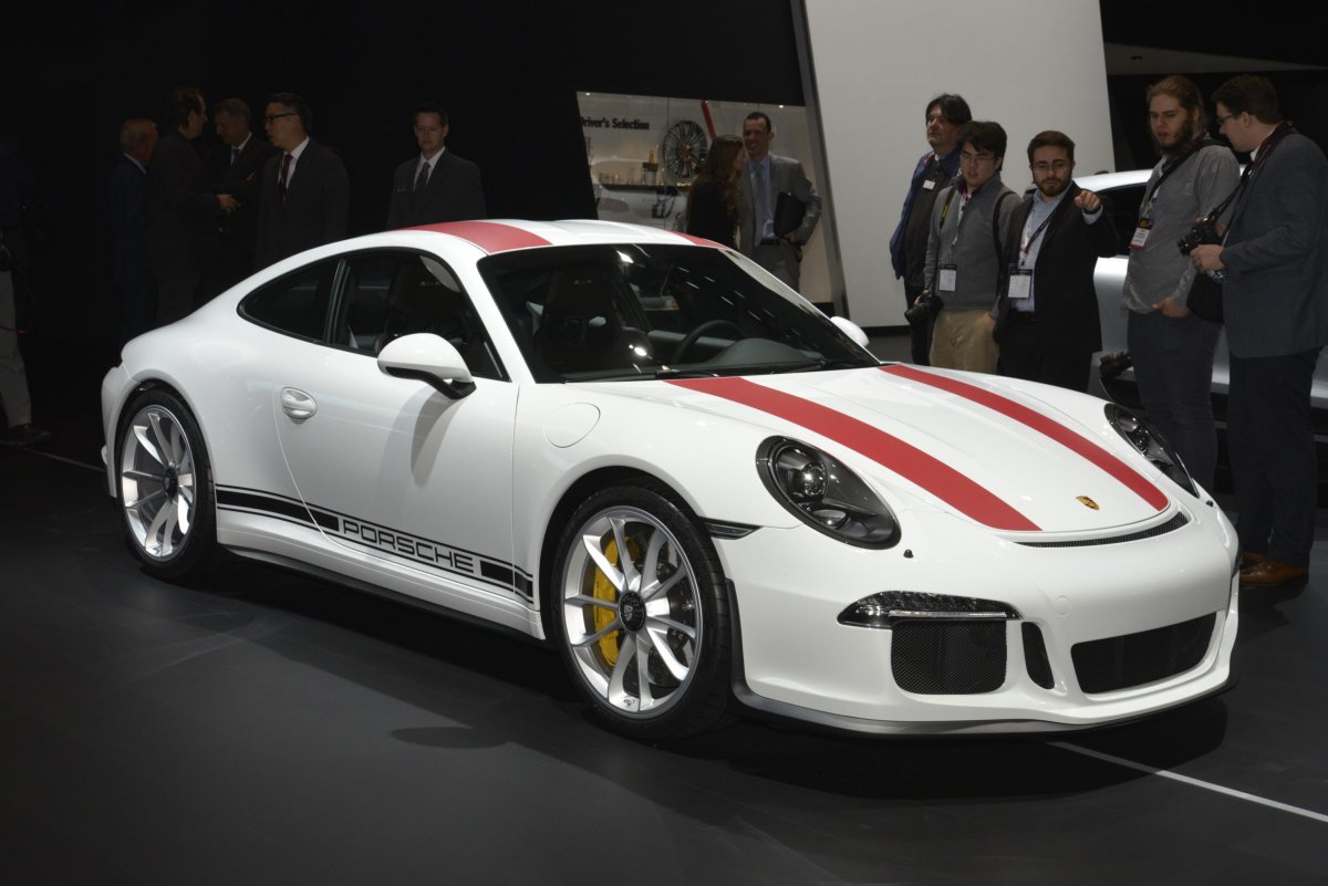 the-911r-made-its-north-american-debut-at-the-show-just-weeks-after-making-its-world-debut-in-geneva