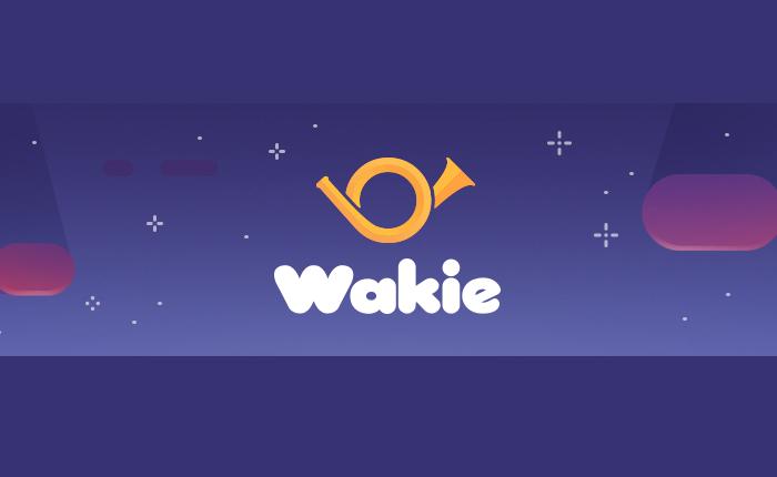 คนไทยเห่อเล่น #wakie เน้นหาคู่ โดนฝรั่งติงถามหามารยาทมีไหม