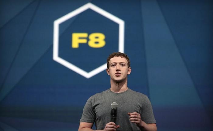 นักการตลาดดิจิตอลต้องรู้อะไร? จากทิศทางของเฟซบุ๊คในงาน F8 ปี 2016