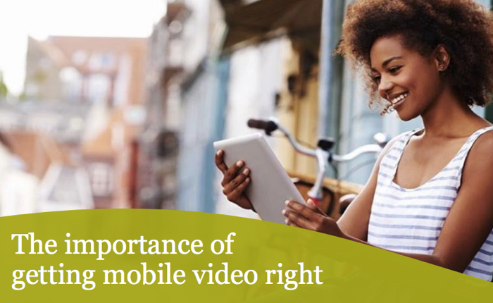 ผลวิจัยชี้ชัด! วิดีโอโฆษณาจะสำเร็จได้ขึ้นอยู่กับกลุ่มเป้าหมายและขนาดของจอภาพ!