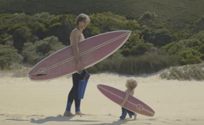 โฆษณาสุดน่ารักจาก Evian ประจำปี 2016 เผยโฉมแล้ว ครั้งนี้ยกทัพทารกตัวจิ๋วไปชิลล์ริมชายหาด