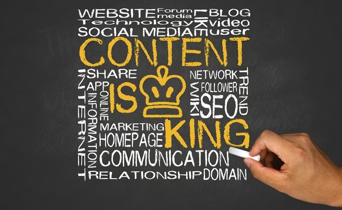4 เรื่องที่แบรนด์ควรรู้ สำหรับการทำ Content Marketing