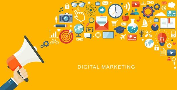 Digital Marketing คืออะไรกันแน่ เชื่อ Guru หรือ Coach ได้เหรอ