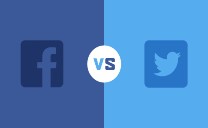 เทียบกันชัดๆ 10 ปีที่ผ่านมาของ Facebook และ Twitter ใครรุ่งใครร่วง