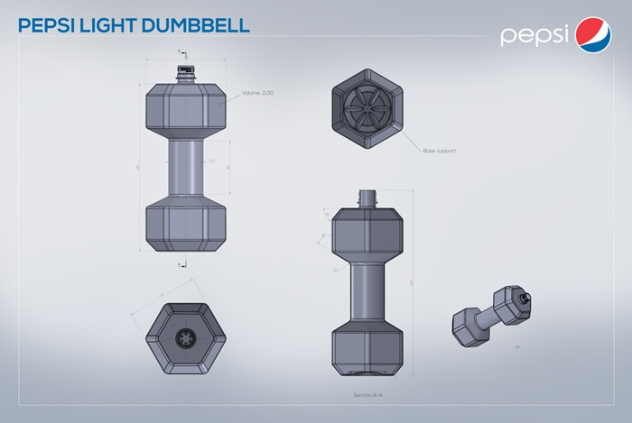 PEPSI-LIGHT_DUMBBELL_SCALE_1000