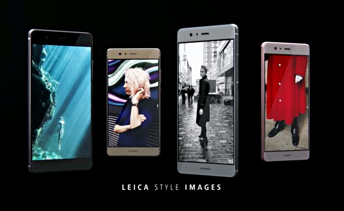 """ตื่นตากันให้พอกับ """"Huawei P9″ สุดยอด cameraphone ด้วยกล้องสองเลนส์จาก 'ไลก้า'"""
