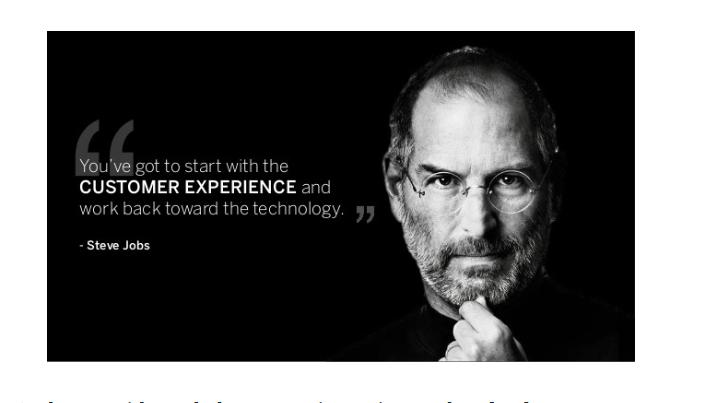 Customer Experience เรื่องเก่า ที่กลายมามีความสำคัญต่อการทำธุรกิจในยุคนี้