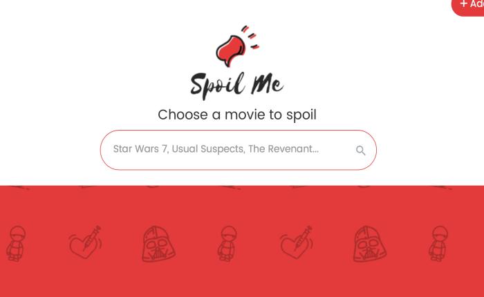 """สปอยล์กันให้ยับกับ """"Spoil Me"""" เว็บสปอยล์หนัง ที่รู้แล้วรู้รอดกันในประโยคเดียว"""