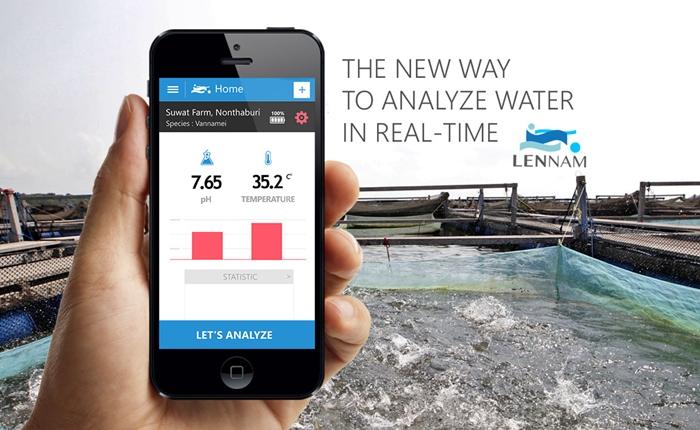 เล่นดิน-เล่นน้ำ ปฏิวัติเกษตรกรรมด้วยเทคโนโลยีกับ TechFarm