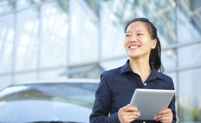 16 อุตสาหกรรม ที่มีสัดส่วนของผู้นำเป็นผู้หญิงมากที่สุด จากทั่วโลก