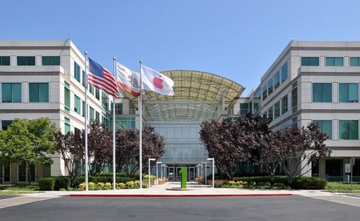 Apple ยังเป็นลูกรักของ Wall Street แม้รายงานผลประกอบการล่าสุดลดฮวบ