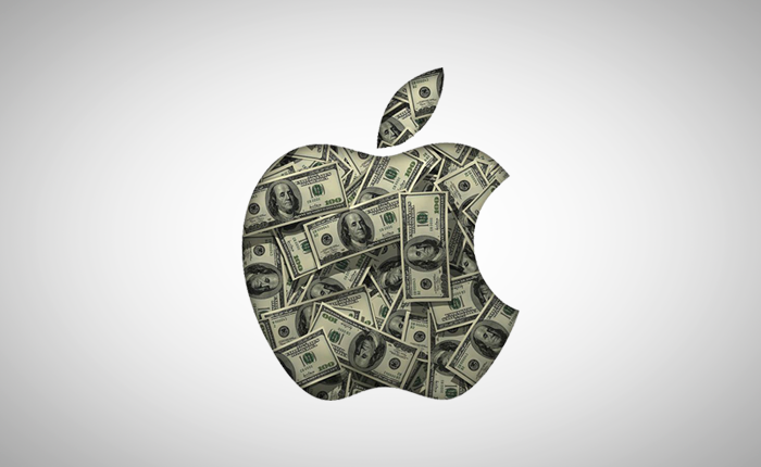 apple revenue cover