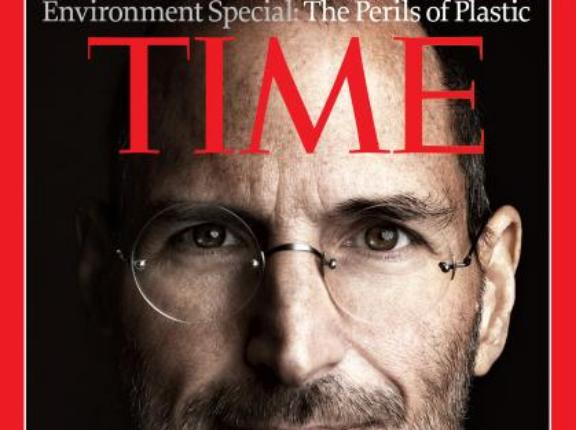 ชวนดู Apple บนปกนิตยสาร TIME ทั้ง 11 ปก ตั้งแต่ปี 1982