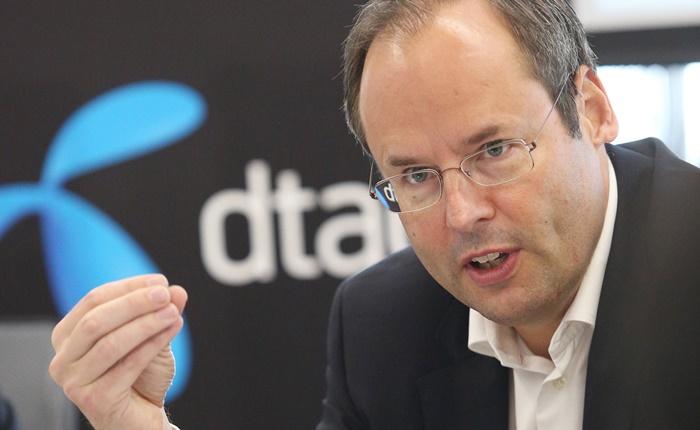 dtac จัดทำ White Paper 6 ยุทธศาสตร์ หวังร่วมมือรัฐบาลเปิด เส้นทางสู่ดิจิทัลไทยแลนด์
