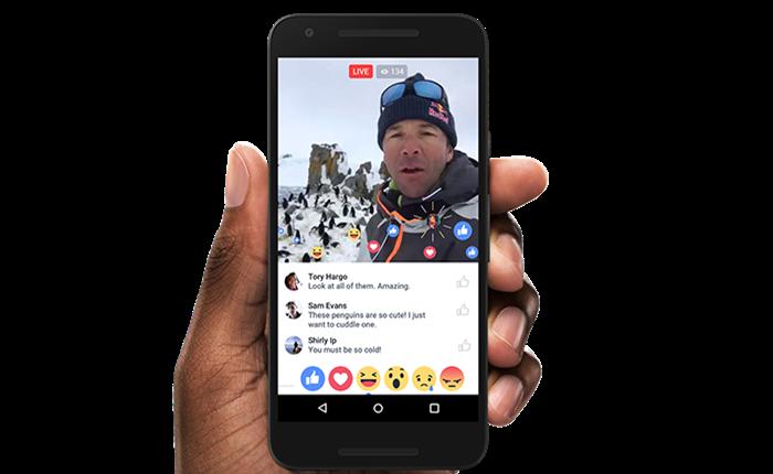 7 เคล็ดลับดีๆ สำหรับการทำ Facebook Live ให้มีประสิทธิภาพ