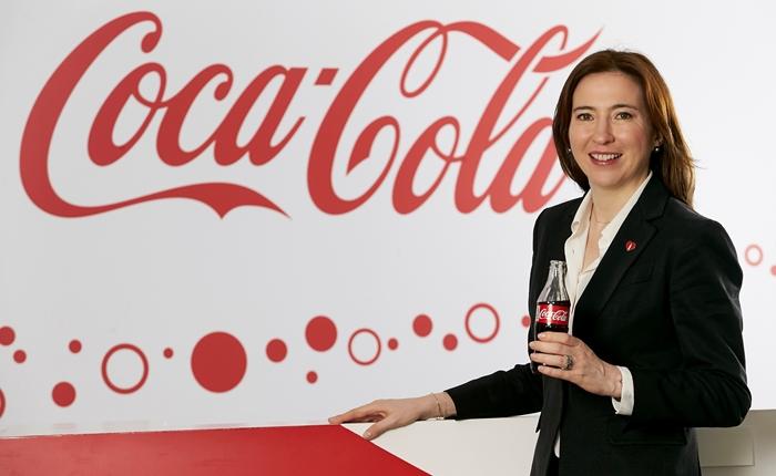 01_Mrs. Sedef Salingan Sahin_General Manager of Coca-Cola Thailand
