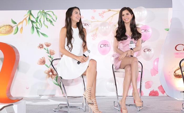 """ซิตร้า เปิดตัว """"5 สูตรใหม่"""" ปรับสูตร-เปลี่ยนโฉม ไขความมหัศจรรย์จากธรรมชาติสู่ผิวสาวไทยเจนใหม่"""