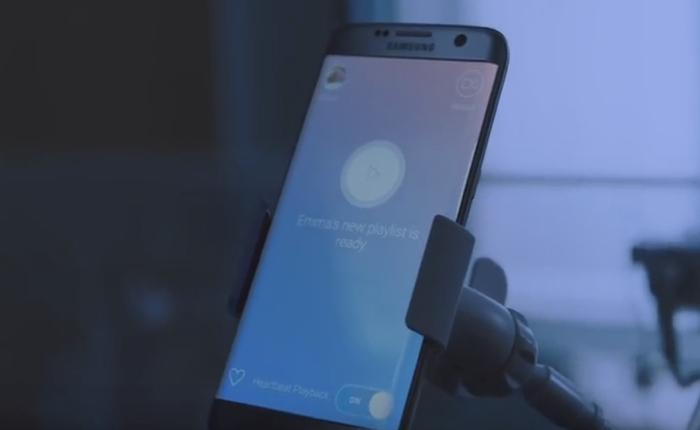 ซัมซุงใช้หลากเทคโนโลยี ช่วยเด็กคลอดก่อนกำหนดให้ใกล้ชิดมารดาได้เหมือนยังอยู่ในท้อง