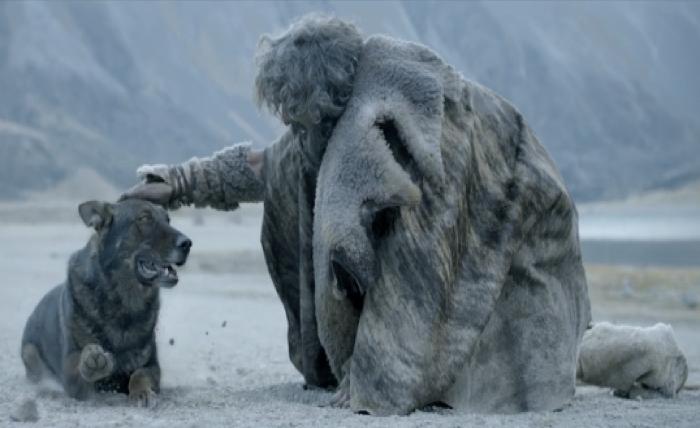 Pedigree ส่งโฆษณาหักมุมเล่าตำนานความรักระหว่างคนกับสุนัขที่มีมาตั้งแต่เมื่อ 30,000 ปีก่อน