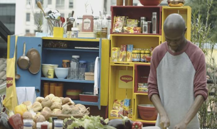 Maggi กับการตลาดพลิกมุม ชวนลูกค้าโฮสเทลทำอาหารให้เพื่อนร่วมห้องพักแลกกับการนอนฟรี