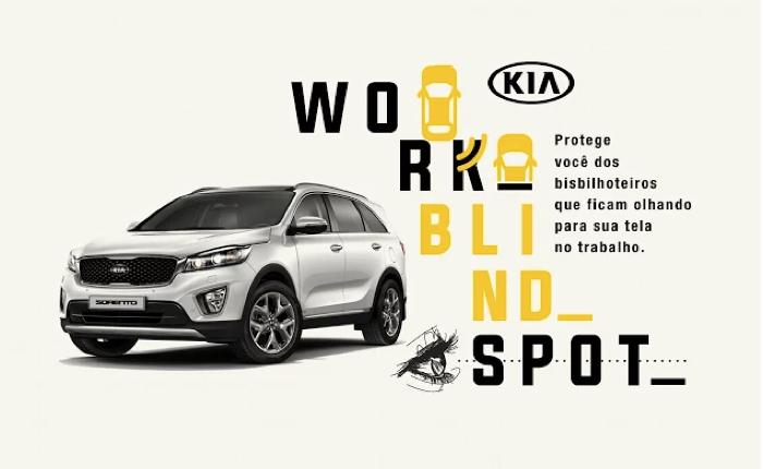 Kia ขายฟีเจอร์แจ้งเตือนรถแซงกับหนุ่มออฟฟิศ ด้วยปลั๊กอินพิเศษในคอม ช่วยป้องกันเจ้านายรู้ว่าอู้งาน!