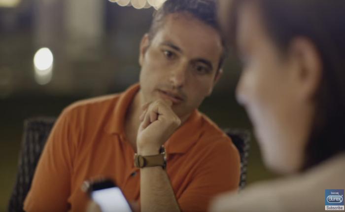 ดูเร็กซ์ทำการทดลองกับคู่รัก พิสูจน์ว่าการจ้องแต่หน้าจอ ชีวิตคู่ที่สุดหวานจะยิ่งจืดลง