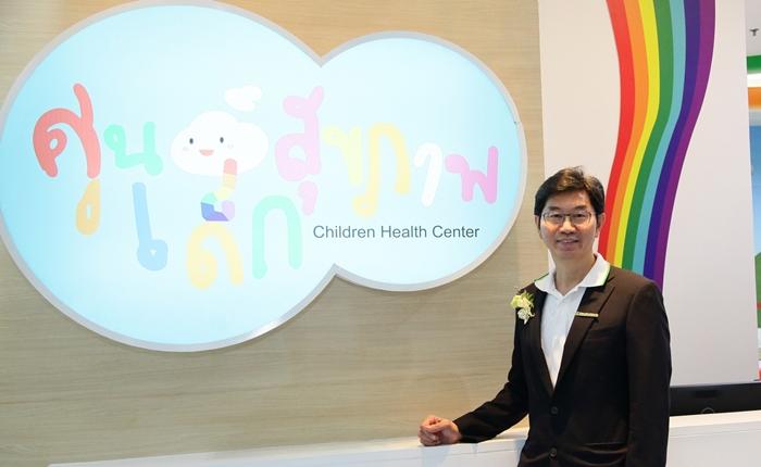 รพ.นครธน เผย Star Business ธุรกิจบริการสุขภาพ ดันไทย Medical Hub ของภูมิภาคและของโลก