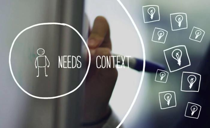 Human-centered design การดีไซน์ที่คิดถึงผู้ใช้เป็นศูนย์กลาง
