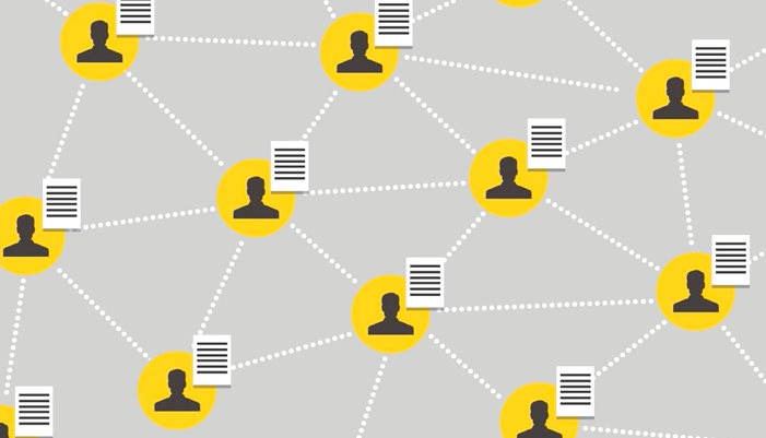 Blockchain นวัตกรรมเทคโนโลยีที่จะมาเปลี่ยนโลกอีกครั้ง