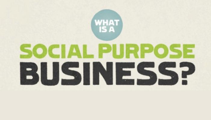 Social Purpose รูปแบบองค์กรที่ทำกำไรและทำดีกับสังคมมากกว่า CSR