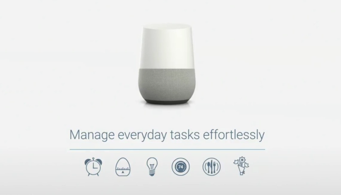 Google AI มาถึงบ้านและมือคน แบรนด์นั้นควรกังวลหรือไม่