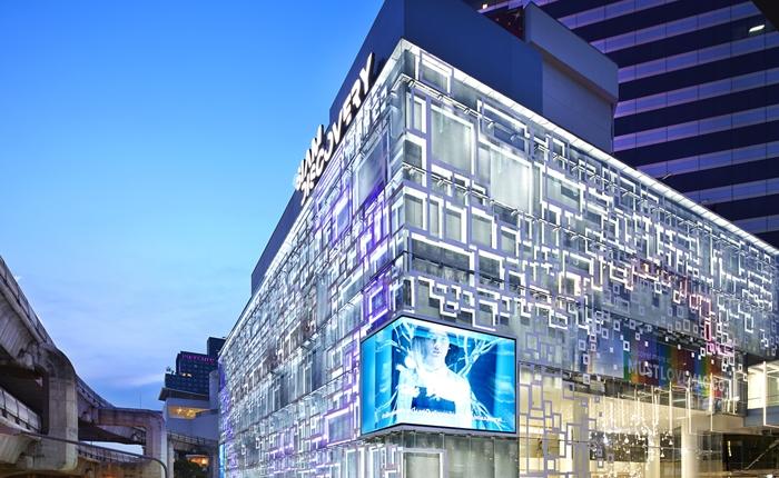 สยามดิสคัฟเวอรี่โฉมใหม่ 'The Exploratorium' พร้อมเปิด 28 พฤษภาคมนี้