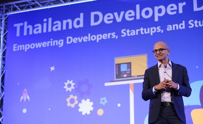 Thailand-Developer-Day-1