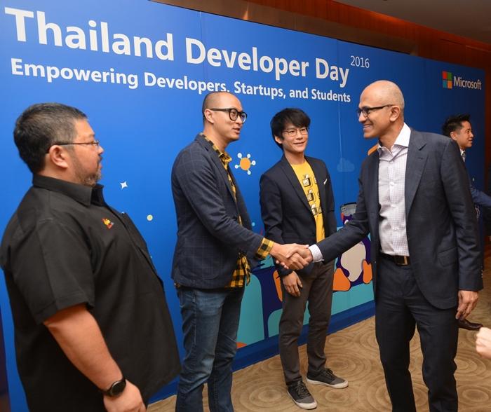 Thailand-Developer-Day-2