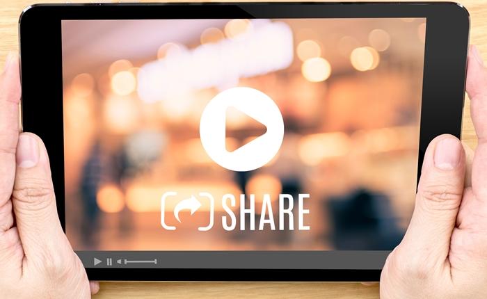 85% ของผู้ใช้ Facebook ดูวิดีโอแบบปิดเสียง