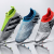 ชาวเน็ตสับเละ Adidas ตั้งกฎเวอร์ ซื้อรองเท้ารุ่นใหม่ ต้องมีแบรนด์ออริจินัล 3 ชิ้นบนตัว