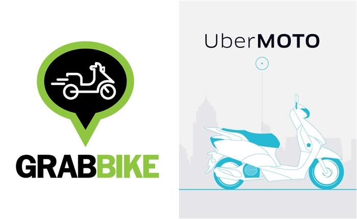 ขนส่งฯ เอาจริง สั่ง Grab Bike – Uber MOTO ยุติให้บริการเด็ดขาด ขู่ยึดใบขับขี่หากผิดซ้ำซาก