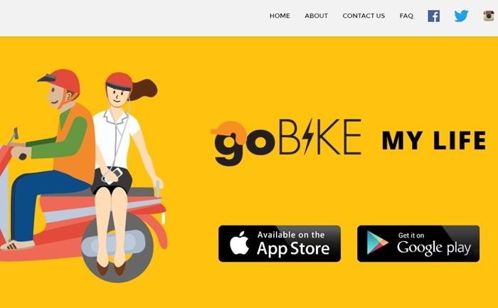 มาแล้ว…GoBike แอปฯ เรียกวิน จากสมาคมผู้ขับขี่รถจักรยานยนต์รับจ้าง