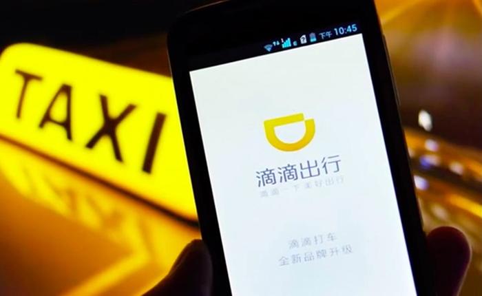 จับตา Didi Chuxing คู่แข่งสำคัญ Uber ในตลาดจีน เล็งเข้าตลาดหุ้นนิวยอร์ก