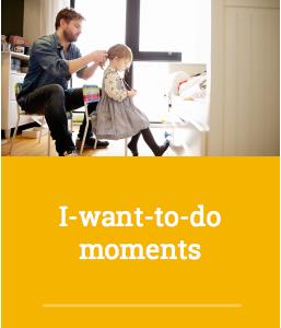 do moment