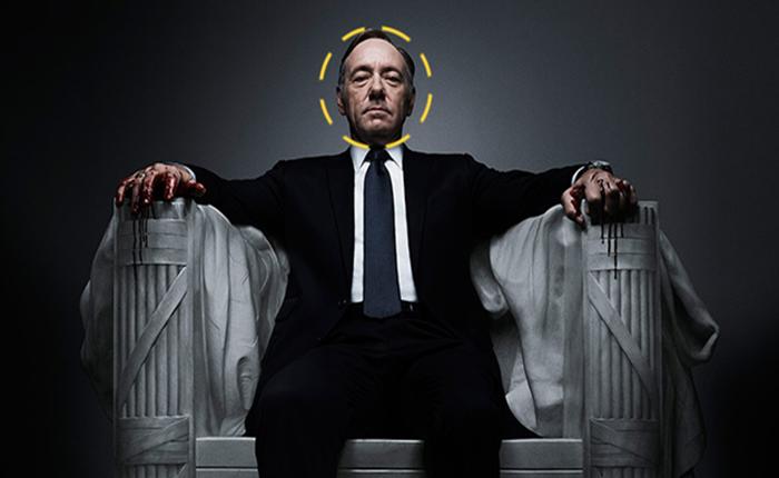 ความลงตัวสื่อเก่า-สื่อใหม่ เมื่อ Netflix ใช้ Snapchat  บนงานบิลบอร์ดได้อย่างเฉียบแหลม